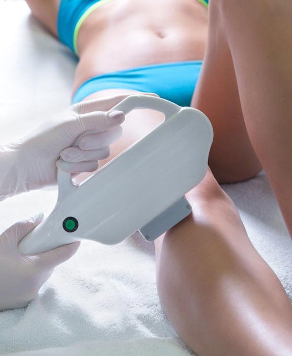 Body Hair Removal Therapy
