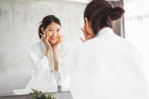 Skincare routine for cold weather in Salt Lake City and South Jordan