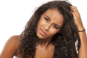 How a Dermatologist Can Help You Fight Back Against Dry Scalp