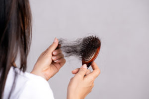 How Medications Can Cause Hair Loss