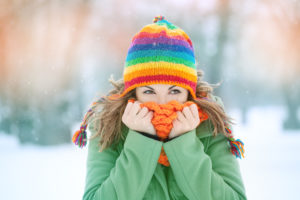 Adjusting your Skincare Routine for Winter