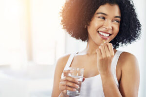 The Best Vitamins for Your Skin