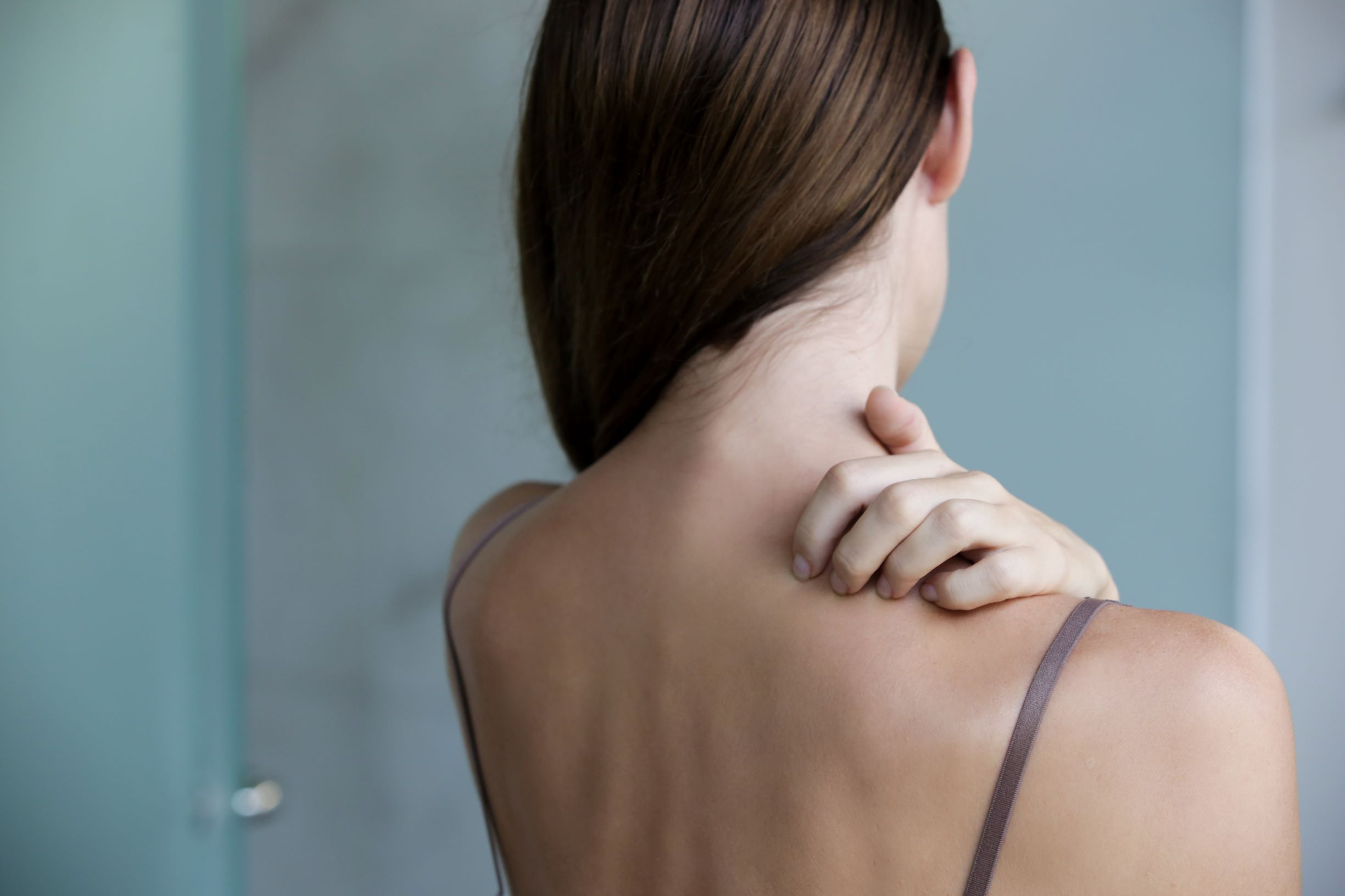 Psoriasis condition in Salt Lake City and South Jordan